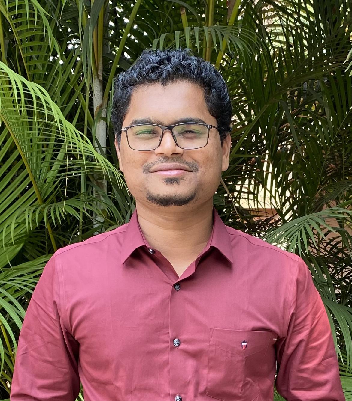 Vinod Nigade
